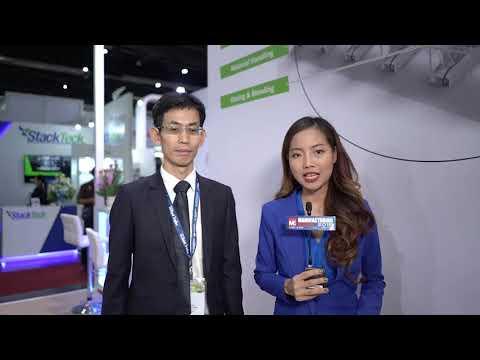 Piovan Asia Pacific Interplas 2019, Manufacturing Expo, ไพโอแวน