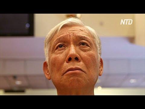 Гонконгский активист и священник говорит, что в Китае ситуация ухудшается
