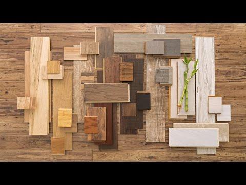 Wood Look Flooring