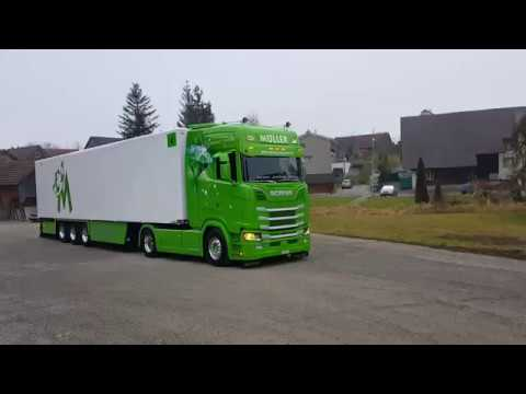 Scania S520 Müller Ermensee