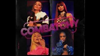 Baixar Anitta, Lexa, Luisa Sonza, MC Rebecca - Combatchy (Official Music Video) Teaser