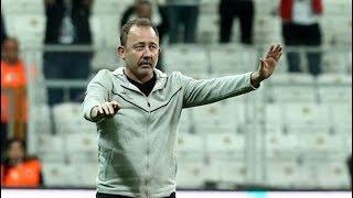 Beşiktaş'ta Sergen Yalçın Sesleri Giderek Yükseliyor!