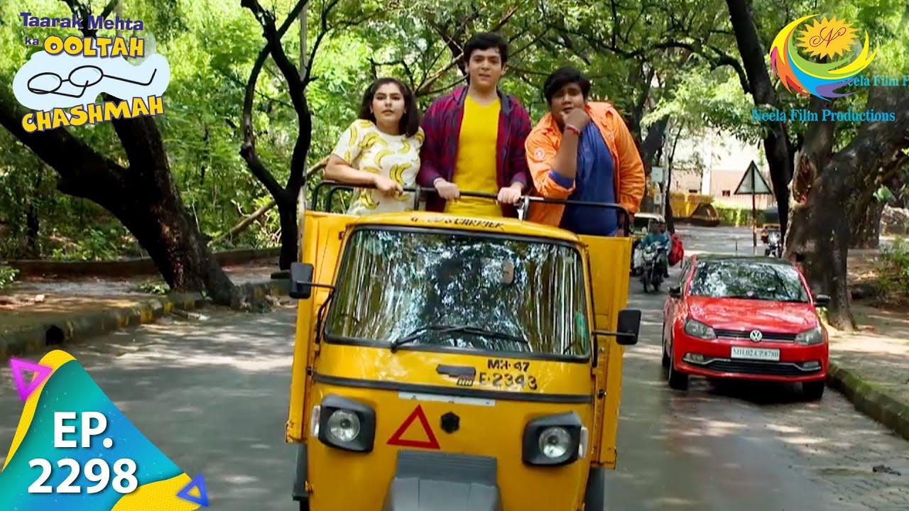 Download Taarak Mehta Ka Ooltah Chashmah - Episode 2298 - Full Episode