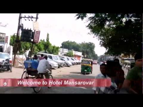 Hotel Mansarovar, Bareilly, India! Book now with MyGuestHouse.com