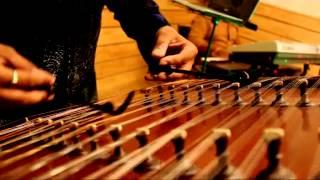 Ajeeb Dastan Hai Yeh | Mangesh Jagtap on Santur Instrumental Vesion Live Perform
