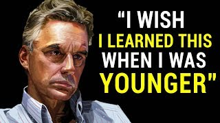 Jordan Peterson's Life Advice Will Change Your Future (MUST WATCH)