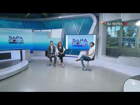 Reza Rahadian, Aktor Terbaik Indonesia Pertama di APFF 2017
