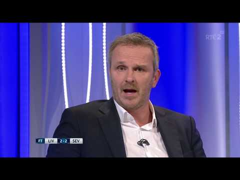 Didi Hamann I can't see how things are gona get better with Liverpool