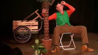 Peter Gorges - Eins Punkt Null. Einzelszenen 02