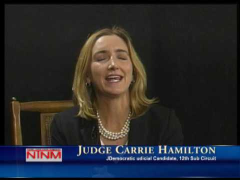 Judge Carrie Hamilton, 836 2