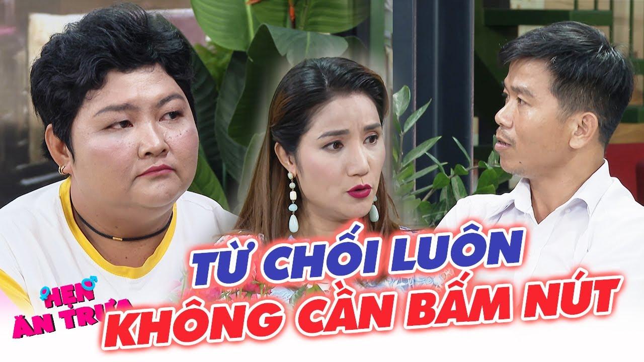 Video: Clip: Người đàn ông U40 tìm bạn gái còn trinh tiết, đòi bỏ về khi nhìn thấy đối phương - Show Việt - Việt Giải Trí
