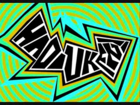 Клип Hadouken! - Bounce