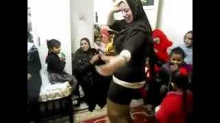 arabic home dance 2012 رقص منزلی