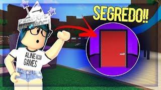 HOW TO OPEN SECRET DOOR IN EPIC MINIGAMES!!!