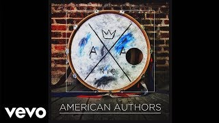 [3.76 MB] American Authors - Home (Audio)