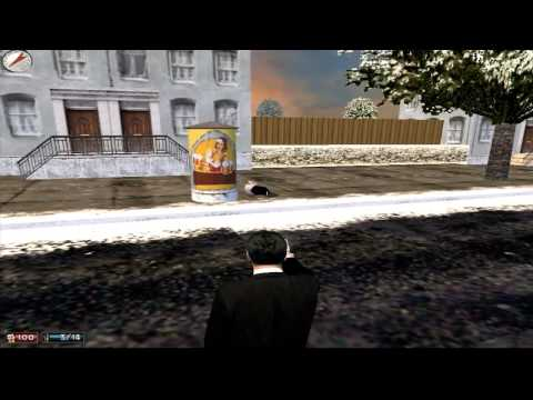 Обзор на Mafia: Бандитский Петербург-Полный ПИ
