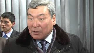 """Тохтар Аубакиров: """"Мы по-настоящему нищий народ"""""""