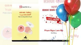 Vui 8/3 Khui Qua Lam Dep - W2