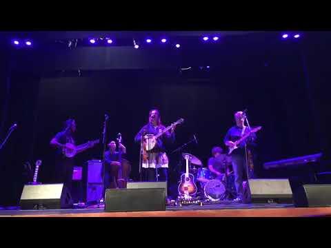 Rhiannon Giddens preps for UNCG concert
