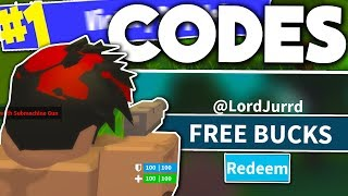 New Roblox Island Royale Code! *free Bucks*   Roblox Fortnite