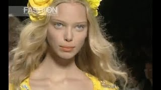 SONIA RYKIEL Spring Summer 2008 Paris - Fashion Channel