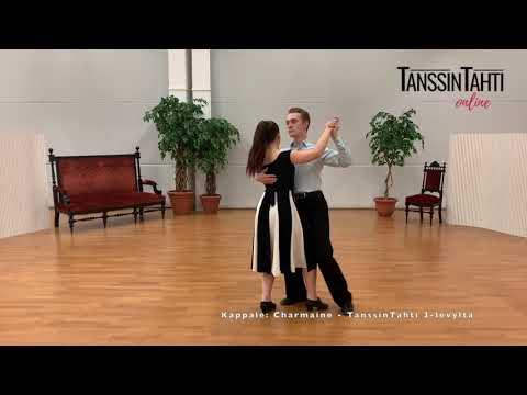 Video: Hidas Valssi - TanssinTahtiOnline