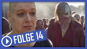 Abschiede und Neuanfänge: The Walking Dead Staffel 10 Folge 14