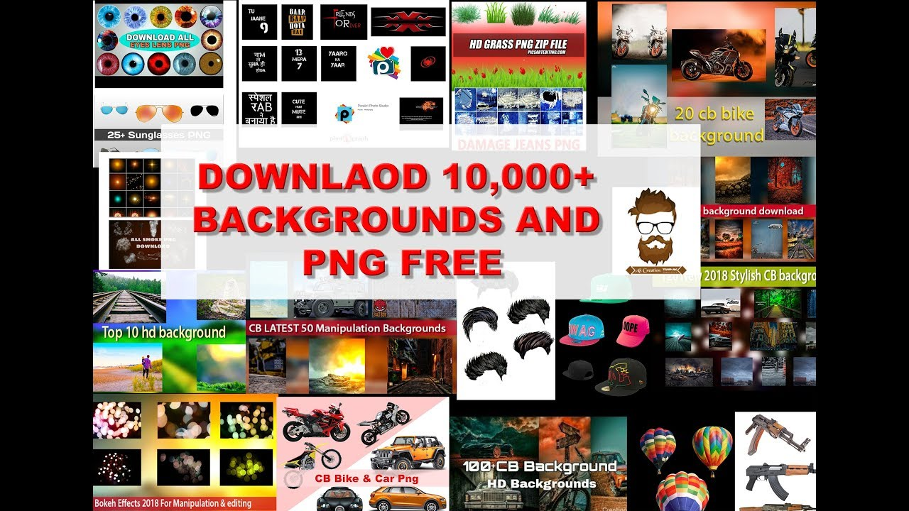 GET 2000 PNG OR 1000 HD BACKGROUND IN ONE CLICK TO DOWNLOAD FOR PICSART USERS EDITOR
