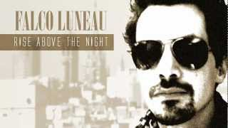 Falco Luneau - Rise Above the Night (Lyrics)