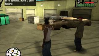 Baixar gta san andreas 6#aprendendo a atirar com o tio smokey