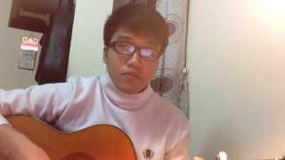 Mình yêu nhau đi - Bích Phương guitar cover (tone nam)
