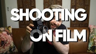 PHOTOGRAPHY FOR FILMMAKERS | How shooting on film helps make better videos