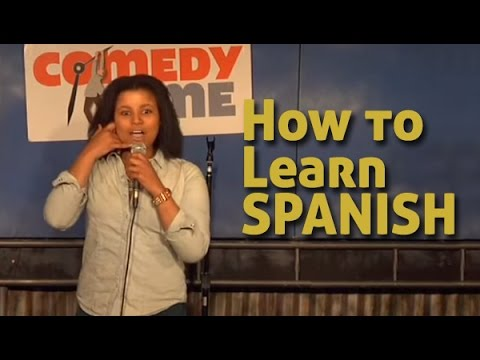 Learn Spanish in just 5 minutes a day. For free.