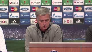 Mourinho praises 'intelligent' Ajax