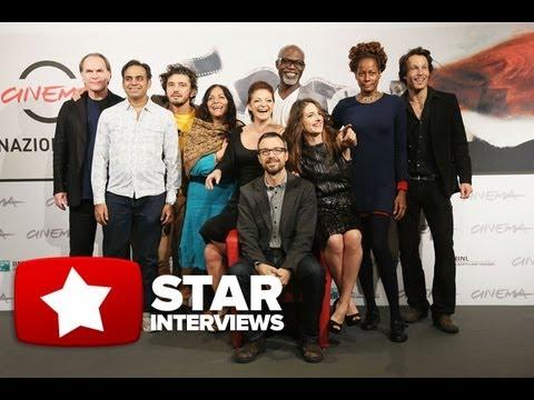 Star Interviews: Italian Movies