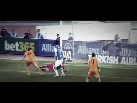Asier Illarramendi Goal - Real Sociedad vs Real Madrid 0-1 ( 05/04/2014 ) HD