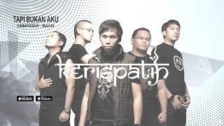 Kerispatih - Tapi Bukan Aku (Official Video Lyrics) #lirik