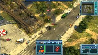 Emergency 2012 Gameplay: Mission 3: Anarchy in Paris