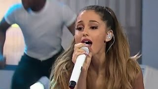 "Ariana Grande - ""Problem"" MIC FEED ISOLATED VOCALS"