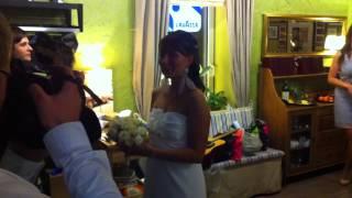 Свадьба Никиты и Тани - Букет
