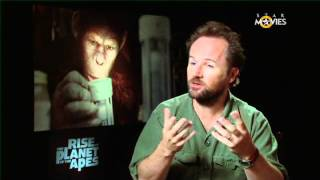 STAR Movies VIP Access: Rise Of The Planet Of The Apes - Rupert Wyatt