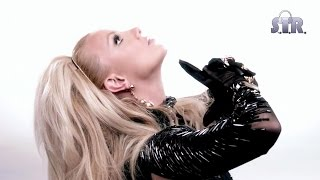 will.i.am, Britney Spears & Mariah Carey - All I Want For Christmas Is To Scream & Shout (SIR Remix)