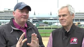 The Friday Show: Who Will Win The Kentucky Derby?