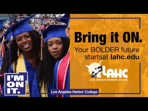 LACCD - Los Angeles Harbor College