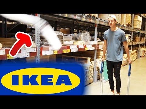 IKEA Wortspiele 🤣 (Lachflash)