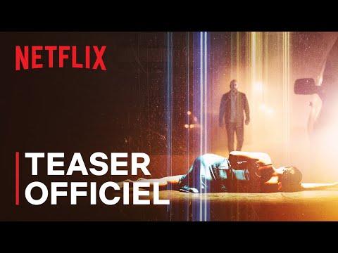 Hit & Run | Teaser officiel VOSTFR | Netflix France