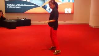 Beautiful Woman Line Dance (Walkthrough & Demo)