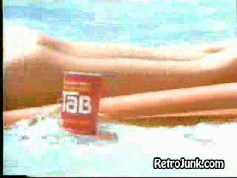 1983 Tab Cola Commercial