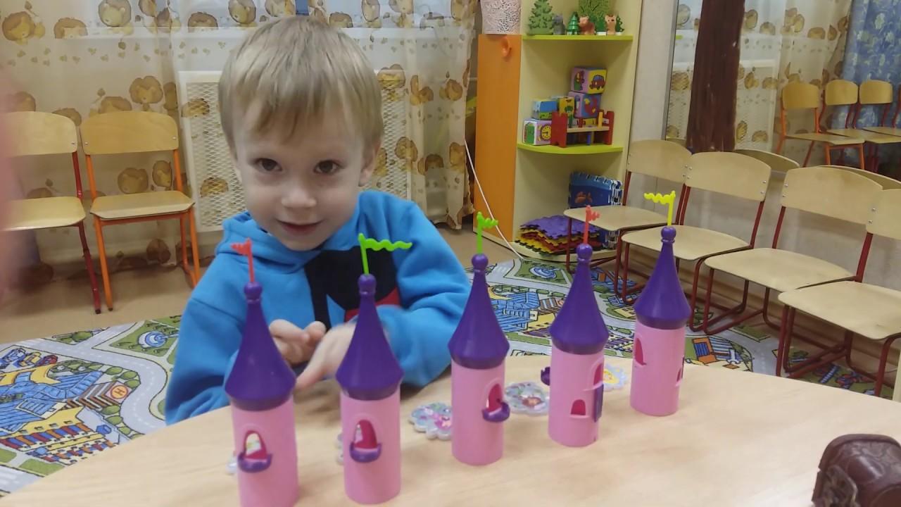 МАТЕМАТИКА для детей 3-4 лет. абвгдейка-клуб.рф тел.271-61 ...