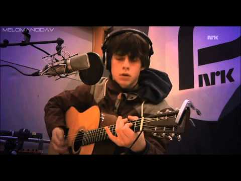 Jake Bugg - Pink Moon (Nick Drake's cover)